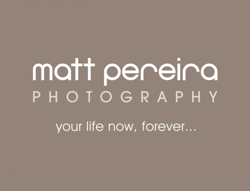 Matt Pereira