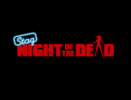 Stag Night of the Dead